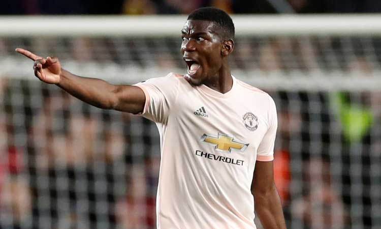 Pogba enamora al Real Madrid. (Foto: Reuters)