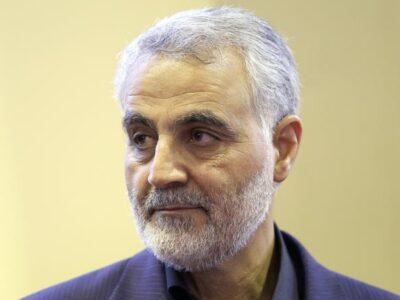Soleimani: ve quien era el poderoso y temido General iraní