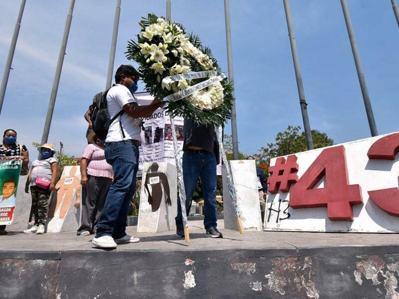 """Detienen a """"El Mochomo"""", vinculado en caso de normalistas de Ayotzinapa"""