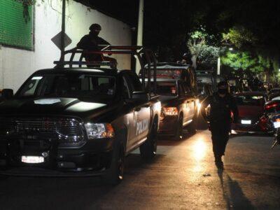 García Harfuch tiene elementos para acusar al CJNG: Sheinbaum