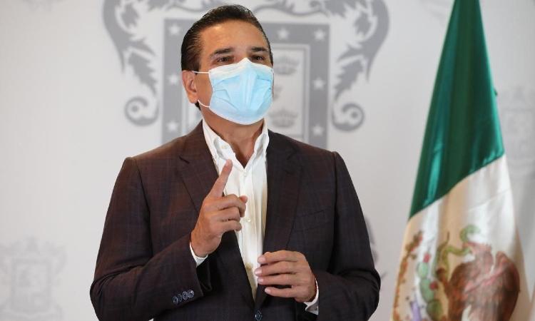 En Michoacán: Bares y gimnasios podrán operar al 50% de su capacidad