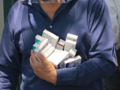 Experto de la UNAM alerta por uso excesivo de antibióticos