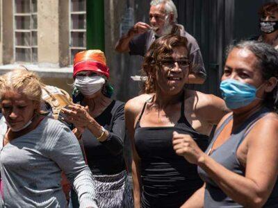 Nuevo León: Cárcel y multas a quien contagie de COVID-19