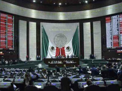 Diputados tendrán 2 periodos extraordinarios debatirán temas de T-MEC e INE
