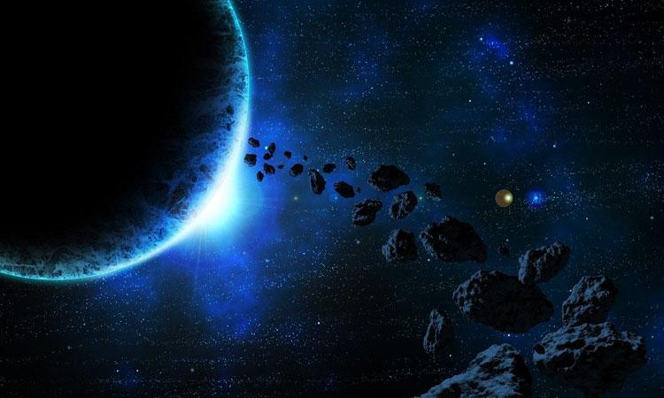 dia internacional de los asteroides 2020