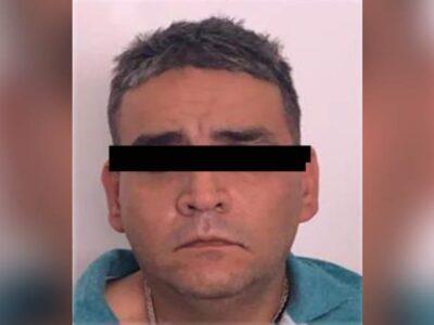 """Caso García Harfuch: Trasladan a el """"Vaca"""" al Reclusorio Norte"""