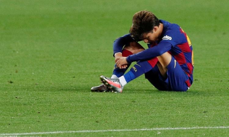 El Real Madrid podrá separarse hasta por cuatro puntos del Barcelona, luego de este empate.