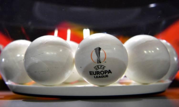 Quedaron definidos los enfrentamientos de cuartos de final de la Europa League