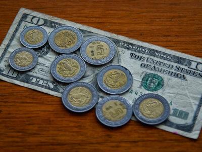El precio del dólar hoy 30 de julio de 2020, ve el tipo de cambio