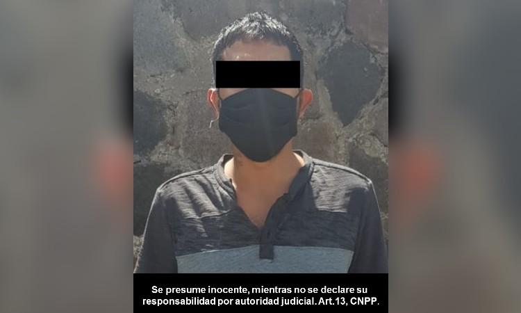 En Colima, detienen a implicado en asesinato de diputada Anel Bueno