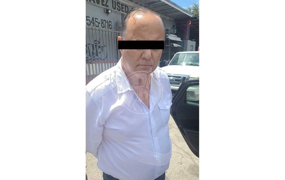 César Duarte, exgobernador de Chihuahua, es detenido en Estados ...