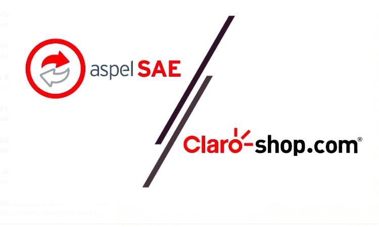 Aspel SAE y Claro Shop se unen para beneficiar a Pymes mexicanas.