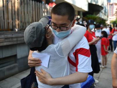 Coronavirus: Pekín no registra nuevos casos de COVID-19