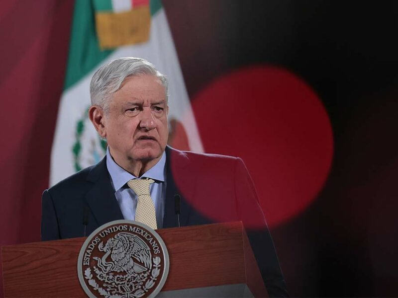 Renuncias en el gabinete de López Obrador