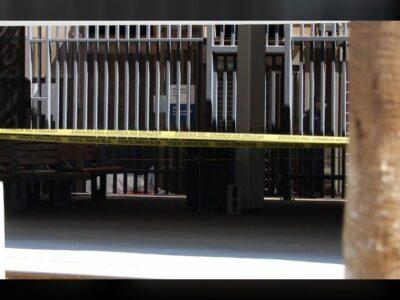 Agentes de EU abaten a hombre en cruce fronterizo de Mexicali