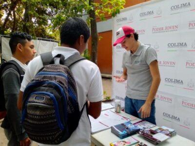 Universitario: Gobierno de Colima te ayuda a pagar la escuela; ve cómo