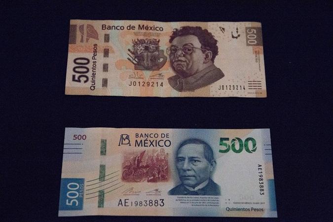 Billetes y monedas: así los retiran de circulación