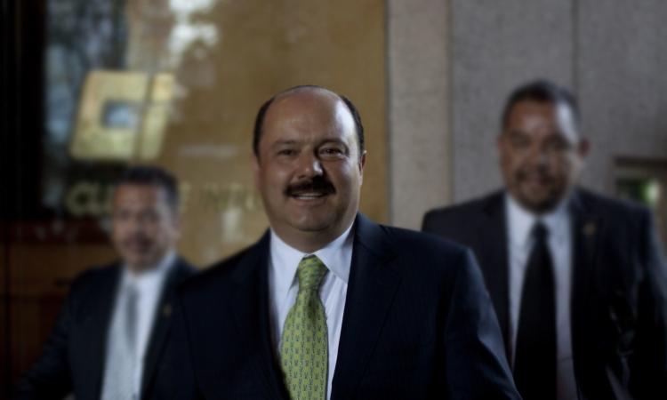 Niegan libertad condicional a César Duarte, exgobernador de Chihuahua