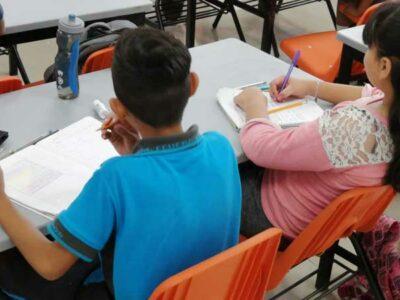 Chihuahua anuncia ciclo escolar 2020-2021 en nivel básico