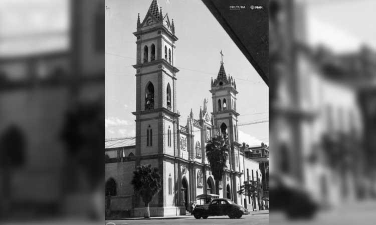 En Coahuila, rescatan santuario de Torreón