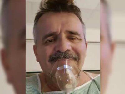 En Culiacán, dirigente de hoteleros se recupera de COVID-19