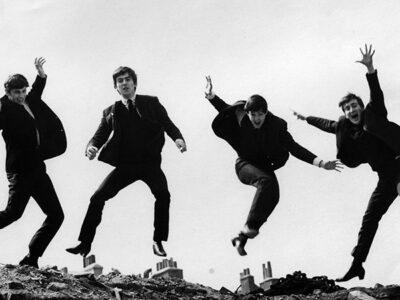 Día de The Beatles
