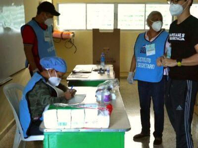 elecciones en republica dominicana