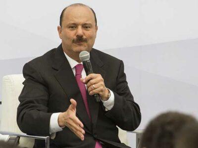 César Duarte, exgobernador de Chihuahua, comparecerá el viernes en EU