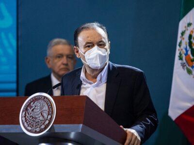 "Cártel Santa Rosa de Lima, del ""Marro"", debilitado: Alfonso Durazo"