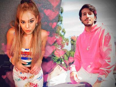 Sebastián Yatra le coquetea a Danna Paola en Instagram