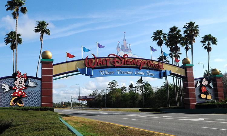 Disney World Resort de Florida reapertura