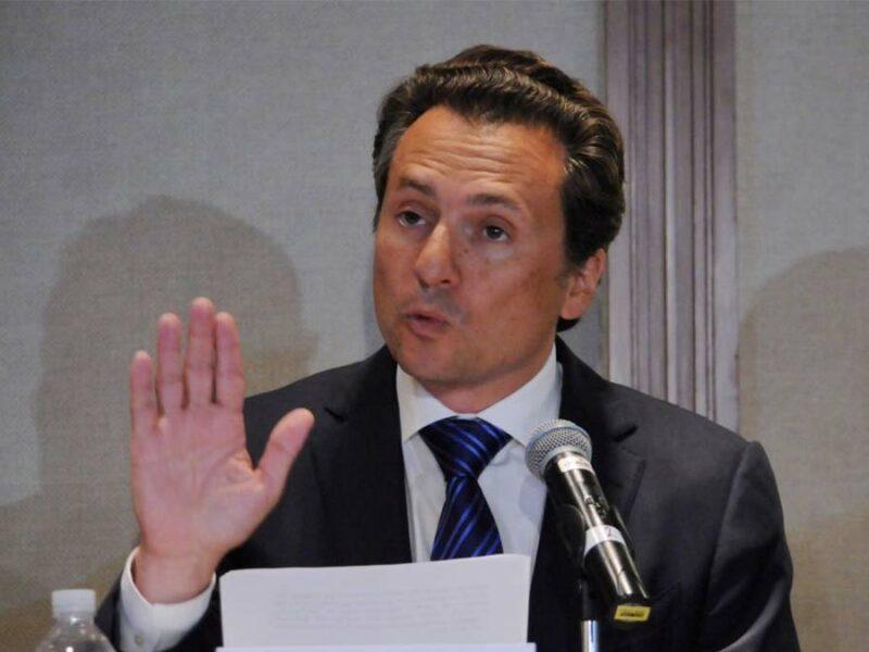 Emilio Lozoya está en calidad de detenido: Registro Nacional de Detenciones