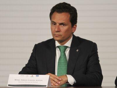 Emilio Lozoya: por Whatsapp podrán medios seguir audiencias