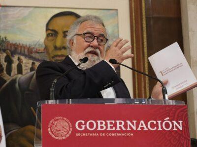 Desaparecidos en México suman 73 mil 201: Encinas