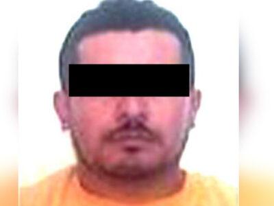 """El """"Mochomo"""" permanecerá bajo arraigo hasta el 11 de agosto"""