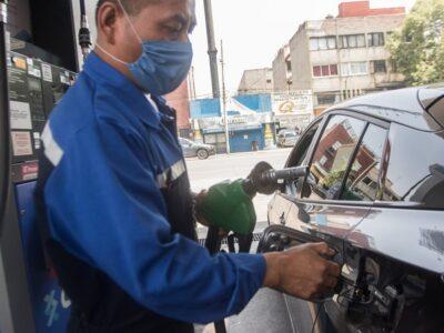 Gasolina en México: ¿Dónde la venden más barata?