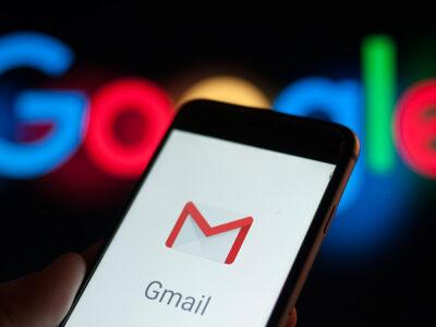 Gmail cuenta verificada