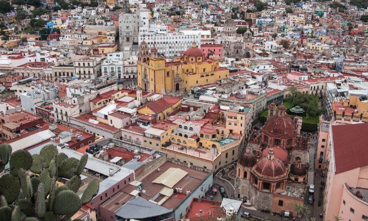 En Guanajuato, lanzan campaña virtual para promocionar el turismo ...