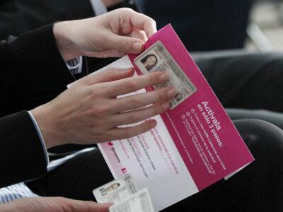 INE abrirá módulos de atención para entregar credenciales