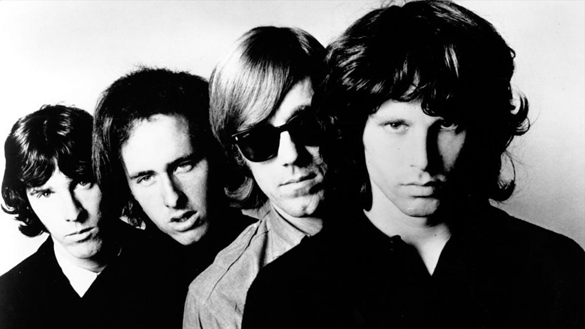 Jim Morrison: 49 años sin el vocalista de The Doors; 5 canciones clásicas
