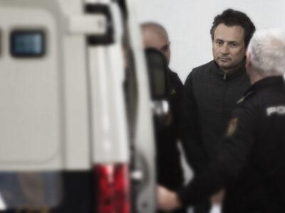 Caso Emilio Lozoya: despega de México avión que lo traerá de España