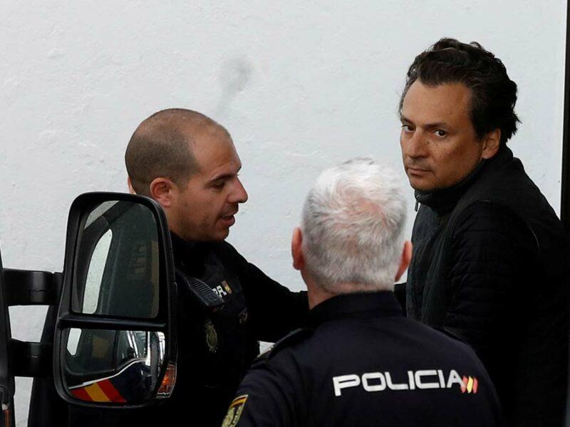 FGR: Odebrecht obtuvo 39 mdd en sobornos por contratos de Lozoya