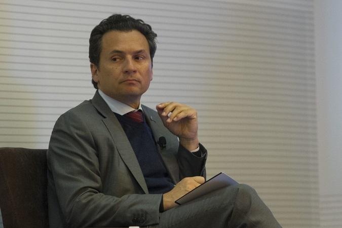 Emilio Lozoya: despegó avión de España que lo traerá a México