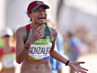 Lupita González Concluirá su castigo en noviembre de 2022