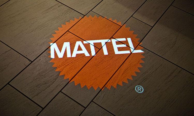 Mattel registra pérdidas de más de 100 mdd en el segundo trimestre del año
