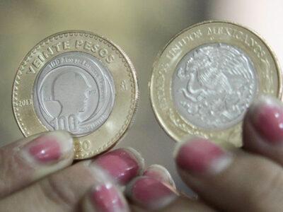 Moneda de 20 pesos: Banxico revela si aún tienen valor
