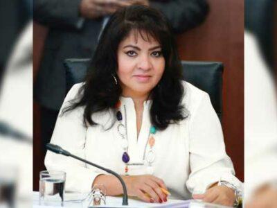 COVID-19: Nestora Salgado fue dada de alta de coronavirus