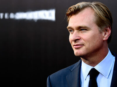 Netflix Prime HBO Chistopher Nolan