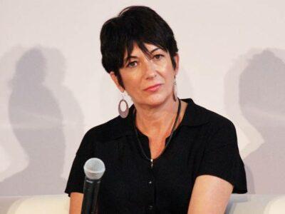 ¿Quién es Ghislaine Maxwell, acusada de tráfico sexual?