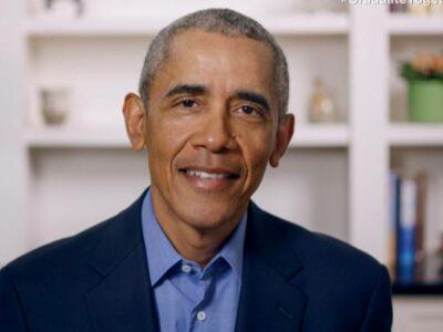Barack Obama da apoyo a Joe Biden, a 100 días de las elecciones